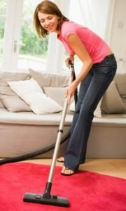 why vacuum cleaning