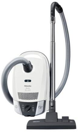 Miele S6270 Quartz Canister Vacuum Best Canister Vacuum