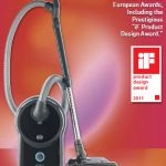 Sebo Airbelt D4 Canister Vacuum Complete Review