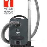 Miele Classic C1 Capri Canister Vacuum Cleaner Review