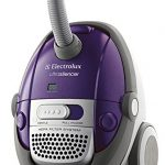 The Electrolux UltraSilencer Canister Vacuum, EL6986A Review