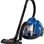 Bissell Zing Bagless Canister Vacuum Review (Model 6489)