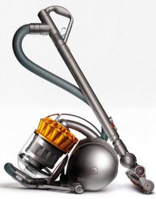 Dyson Ball Multi Floor Canister Vacuum
