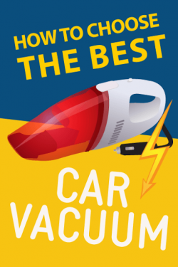 how to choose the best car vacuum