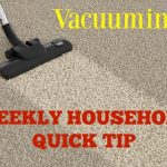 Tips for Cleaning up Pet Hair with a Canister Vacuum