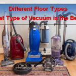 Best Vacuum for All Floor Types