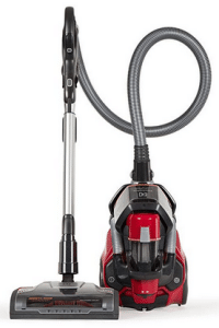Electrolux Corded Ultra Flex Canister Vacuum EL4335B