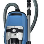 Miele Blizzard CX1 Turbo Team Bagless Canister Vacuum Review