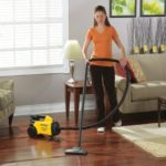 Why to Get a Canister Vacuum Cleaner?