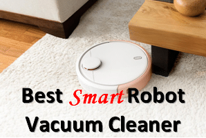 best smart robot vacuum