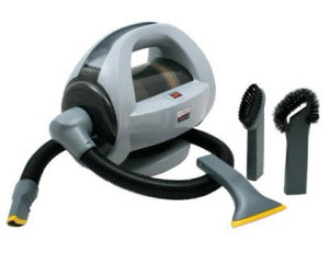 AutoSpa 94005AS Bagless Auto Handheld Vacuum