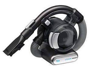 Black + Decker BDH2020FL 20V Max Lithium Flex Vacuum