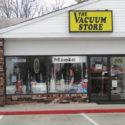 vacuum store near me