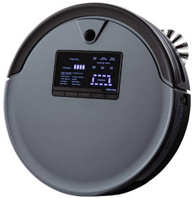 Bobsweep pet hair plus robot vacuum