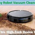 Why Robotic Vacuum Cleaner