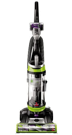 Bissell Cleanview Swivel Pet Upright Bagless Vacuum Cleaner, 2252