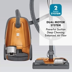 Kenmore 81214 200 series canister vacuum
