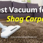 5 Best Vacuums for Shag Carpet Reviews & Buying Guide 2021