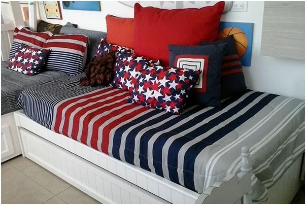 Mattresses and Cushions