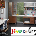 how to organize your craft room